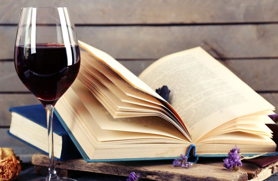 cocktail e lettura