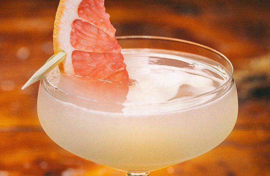 papa doble cocktail